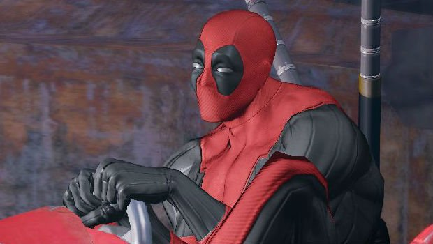 Deadpool screenshotsNew screenshots have surfaced for the Deadpool game photo