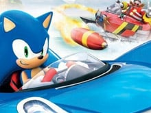Sonic & All-Stars Racing Transformed still coming to 3DS photo