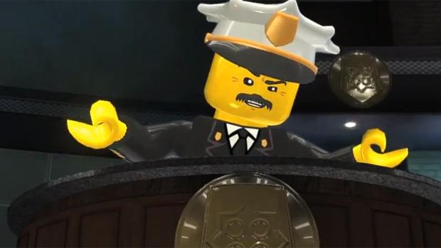 lego city undercover  pc gratis