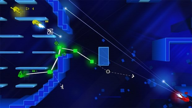 Frozen Synapse PS3Frozen Synapse: Tactics announced for PS3 and Vita photo