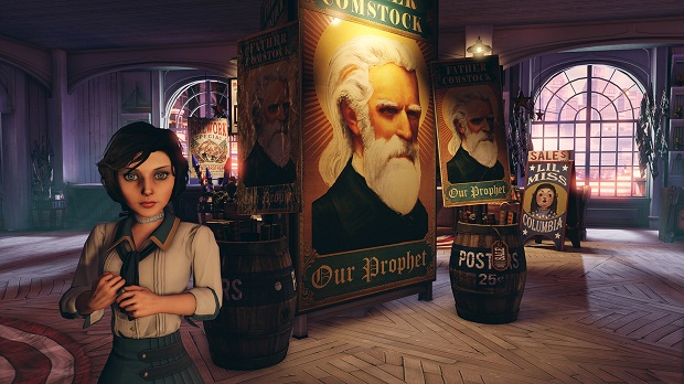 Amd Drivers Bioshock Infinite