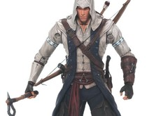 McFarlane Toys making Assassin's Creed action figures photo