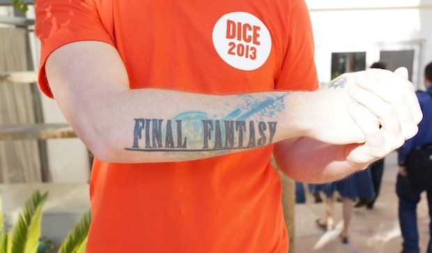 Best. Tattoo. Ever.  photo