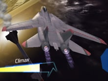 After Burner on iOS photo
