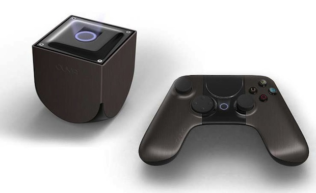 OUYA CEO outlines 'The Revenge of the TV' photo