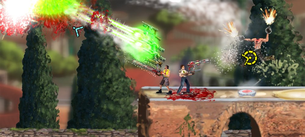 Review: Serious Sam Double D XXL photo
