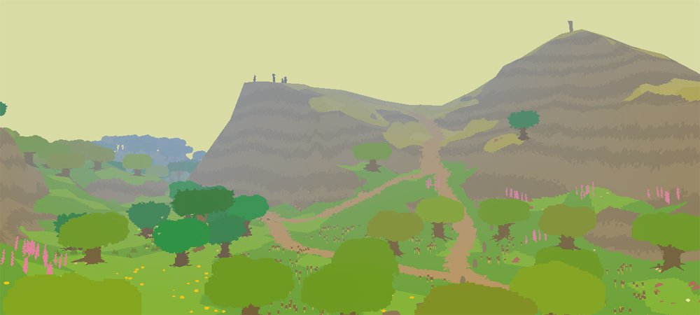 Review: Proteus photo