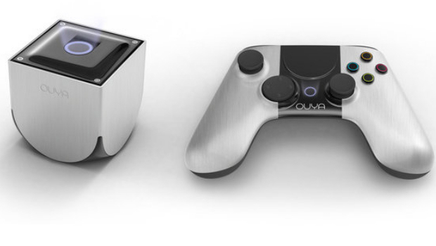 Ouya plans to have a new console out every year photo