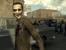 Walking Dead: Survival Instinct pre-order DLC revealed photo