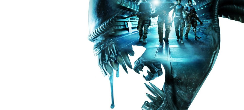 Review: Aliens: Colonial Marines photo