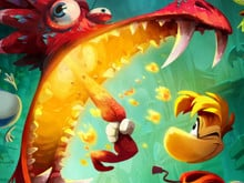 Rayman Legends outcry photo
