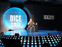 Valve talk photo