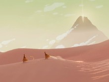 Journey: Chen wanted emotional connections from MMOs photo