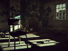 Horror game Daylight relies on procedural generation photo