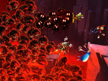 Rayman Legends delay photo