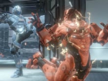 Halo 4 Playdate photo