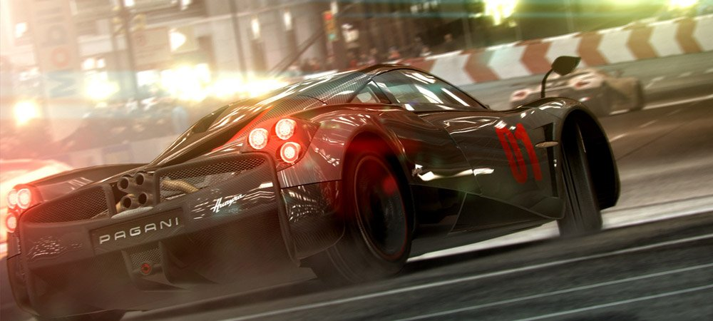 GRID 2 preview photo