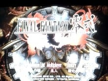 Final Fantasy Type-0 fan translation is coming along photo