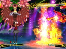 Persona 4 Arena hits PlayStation Network today photo
