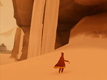 Journey dev hints at next game, wants 'financial success' photo