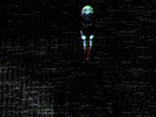 Take a peek at some Slender: The Arrival beta footage photo