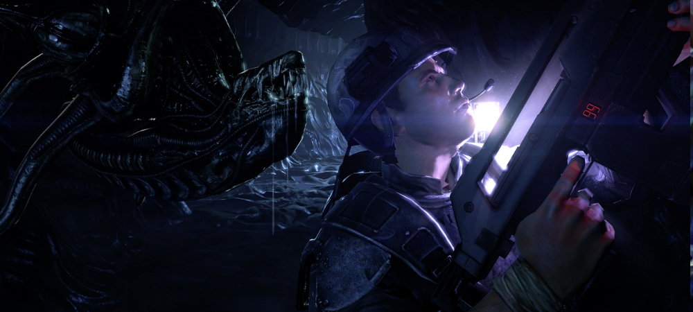 Aliens games to play that aren't Aliens: Colonial Marines photo