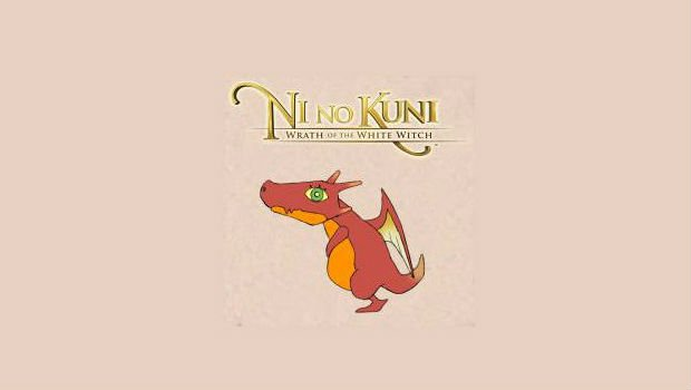 Ni No Kuni is offering a free Draggle familiar DLC today photo