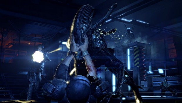 Reviews Elsewhere: Aliens: Colonial Marines photo