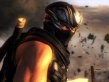 Ninja Gaiden Sigma 2 Plus on Vita: New screens, details photo