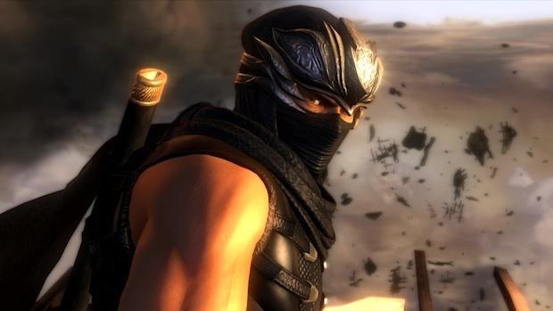 Ninja Gaiden Sigma 2 Plus On Vita New Screens Details