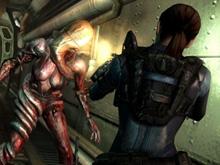 Resident Evil Revelations photo