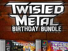 Twisted Metal sale photo