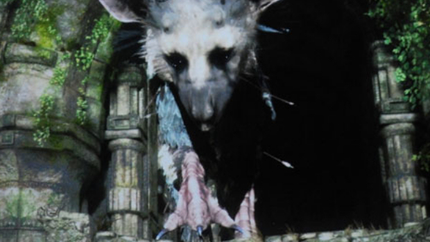 Sony Waiting for Right Moment to Reintroduce Last Guardian