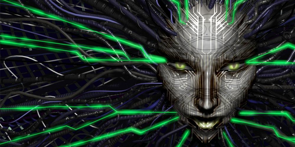 System Shock 2 GOG photo