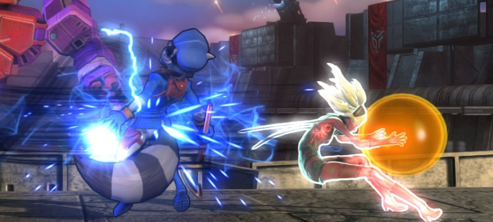 Impressions: PlayStation All-Stars Battle Royale DLC photo