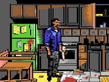 Walking Dead C64 photo
