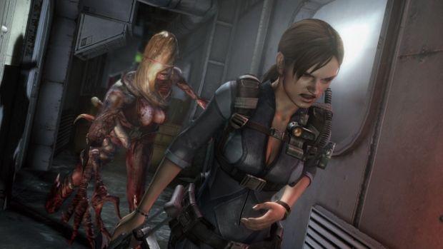 Resident Evil: Revelation photo