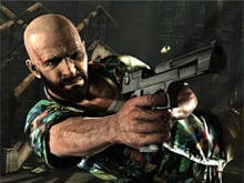 Greenmangaming offers dirt cheap Max Payne 3 photo