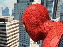 Spider-Man Wii U photo