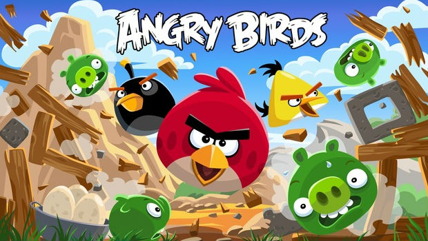 Angry Birds Trilogy is coming to the Wii and Wii U photo