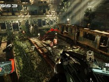 Check out all the powerful weapons you'll get in Crysis 3 photo