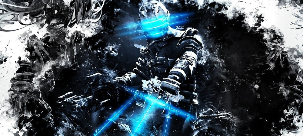 Co-op and horror don't work together in Dead Space 3 photo