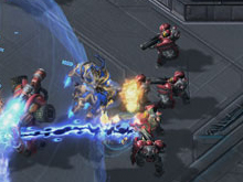 StarCraft II update photo