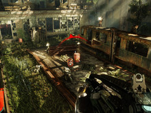 Crytek: It's impossible for next-gen consoles to beat PCs photo