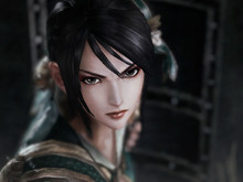 Shu 'nuff, we have more Dynasty Warriors 8 screenshots photo