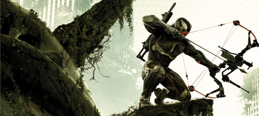 Crysis 3 reviewed! photo
