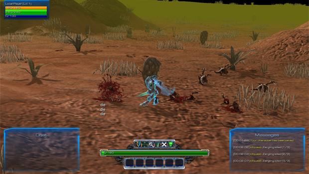 StarCraft Universe photo