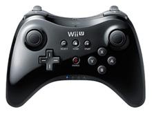 Wii U Pro Controller photo