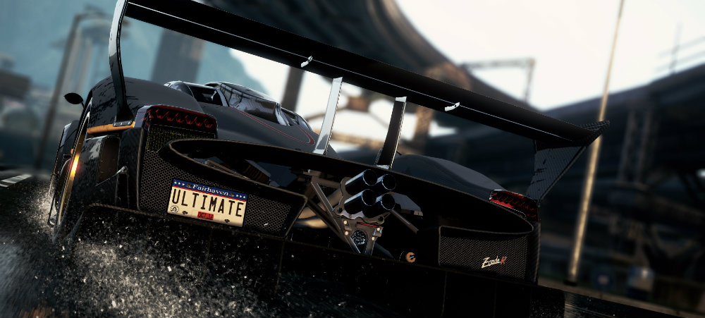 Most Wanted marks Criterion Games' return to Nintendo photo