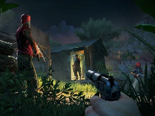 Far Cry 3 gets new difficulty mode and outpost respawns photo